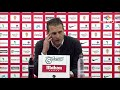 Rueda de Prensa de Baraja del Sporting-Alcorcón - Vídeos de Entrevistas del Sporting de Gijón