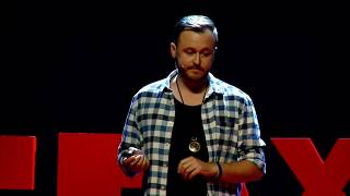 LARP jako sposób na trenowanie wyobraźni | Marcin Słowikowski