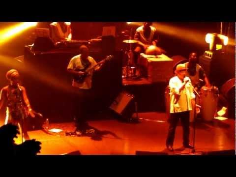SALIF KEÏTA - Da (Live à L'Olympia Paris)
