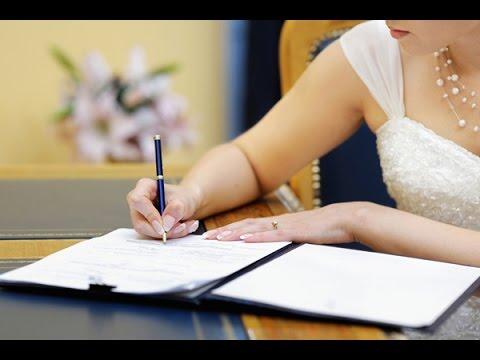 Нужно ли менять права после замужества?