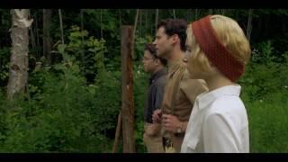 Flora Trailer HD