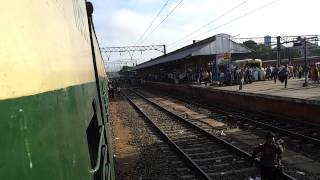 preview picture of video 'Bandel Station'