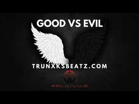 Good Vs Evil (NF | Eminem Dark Type Beat) Prod. by Trunxks