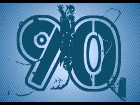 Set ANOS 90   Dance Music