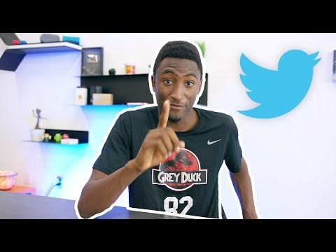 Dear Twitter!