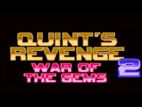 Quint's revenge 2/war of the gems ost:Sapphire Fireman theme