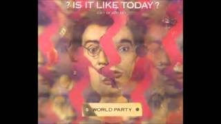 World Party - World Without Love