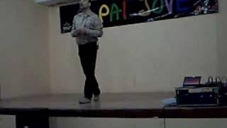 Tennessee Waltz Surprise (Classe)