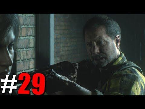 KENDO MUSÍ UTÉCT NOVÝM ZOMBÍKŮM! - Resident Evil 2 Remake #29