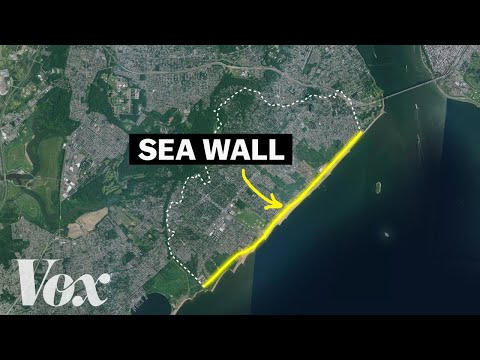 Can New York Hold Back the Ocean?