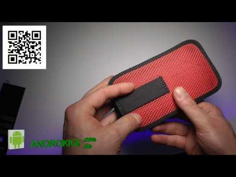 Samsung Gakaxy S4 Handytasche Mitch Feuerwear