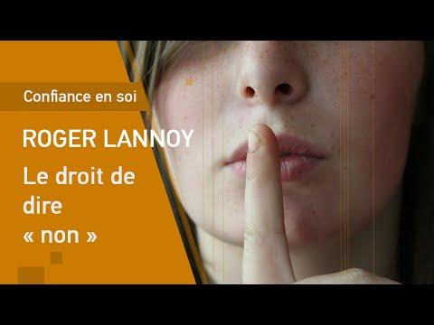 """Le Droit De Dire """"Non"""""""