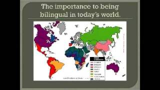 Why Bilingual Education is Important in Elementary Schools