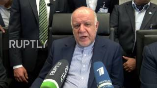 Austria: OPEC to extend oil production cuts for nine months