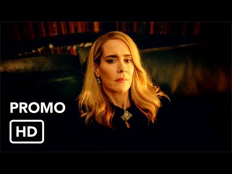 American Horror Story 8x07 Promo
