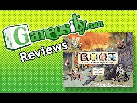Gameosity Reviews Root