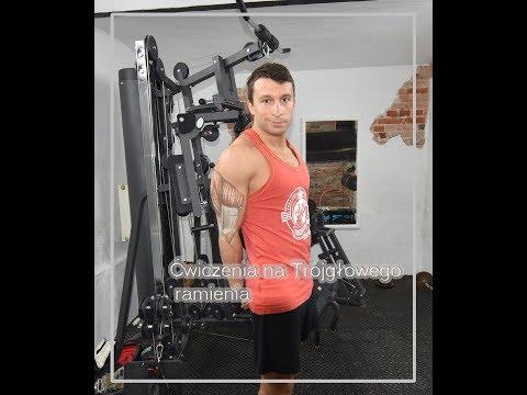 Napięcie mięśni i rozciągania