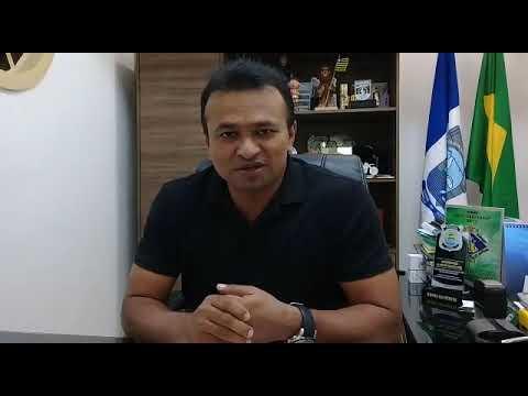 Capitão Fábio Abreu participará de Seminário sobre drogas em Bom Jesus