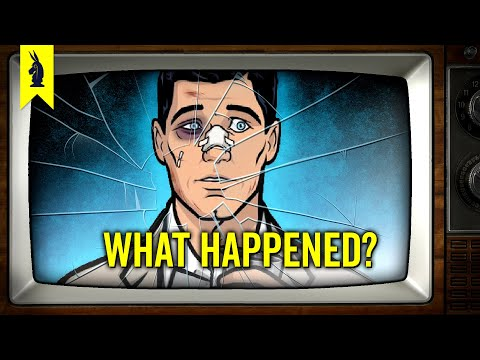 Archer: How TV Ruins You