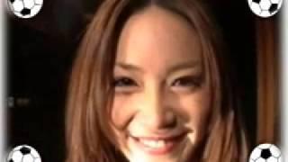 山口紗弥加ちゃん私のシュート受け止めて!