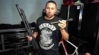 Beretta 1301 comp shotgun
