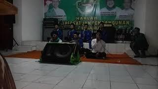 Mahabbatussholawat - Qomarun & Annabi Versi Gus Azmi Juara Hadroh Se-Kabupaten Cianjur