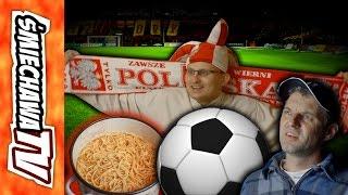 """Piłka nożna """"u Szwagra"""" - VideoDowcip"""