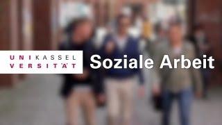 preview picture of video 'Soziale Arbeit - Eine Einführung (Universität Kassel)'