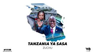 Zuchu – Tanzania Ya Sasa (Official Audio)