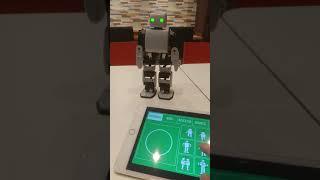 Ueno Yourにロボットがやって来た!(起動篇)