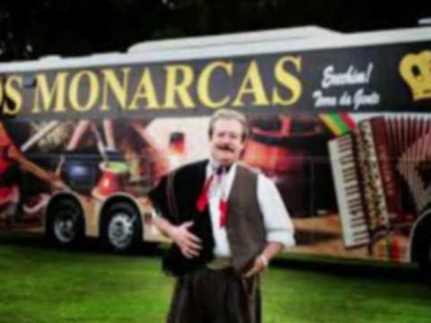 Os Monarcas!! CD Completo! Músicas Gaúchas