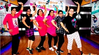 Taki Taki | HIMMATWALA | Ladies Dance | Step2Step Dance Studio