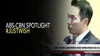 ABS-CBN SPOTLIGHT: JUST WISH