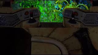 VR 360° Su altı Macera 4K film sinema