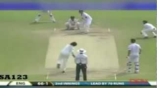 Worst Ball Ever In Cricket History - *SIR* Ravindra Jadeja (India VS England 2012)