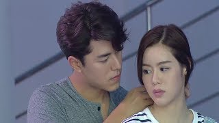 lakorn 2019 slap kiss - TH-Clip