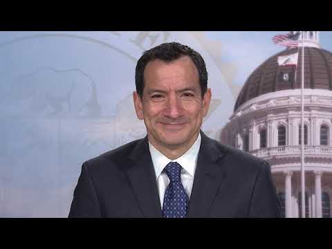 Thumbnail image of Assemblymember Anthony Rendon video.