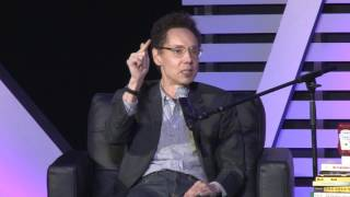If Malcolm Gladwell Were President of Harvard | Conversations with Tyler