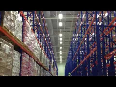Equipos de almacenamiento IAMMSA