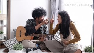 "Maudy Ayunda & Teddy Adhitya answers ""We Don"