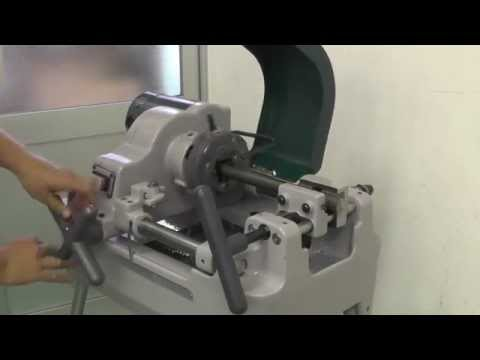 Onsite Asada Bolt Threading Machine Up To - 1