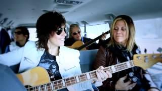 """Antigone Rising """"Get To You"""" (Official Video)"""