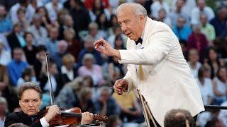 Rimsky-Korsakov: Scheherazade / Järvi · Berliner Philharmoniker