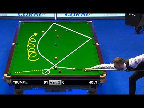 Top 20 Snooker Shots | Players Championship 2020