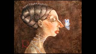 Выставка работ Надежды Ильиной