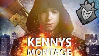 CS:GO KennyS Montage! The World's Best Awper?