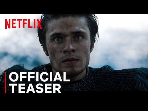 Video trailer för The Letter for the King | Official Teaser | Netflix