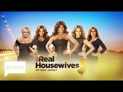 The Real Housewives of New Jersey Season 8 Promo 'Taglines'