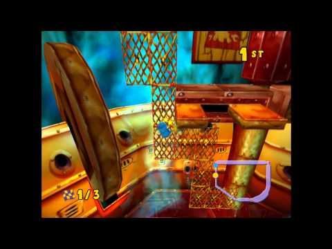 rayman arena gamecube intro