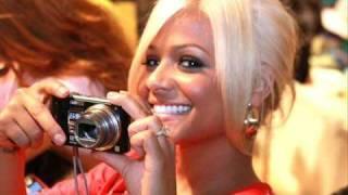 Christina Milian - L.O.V.E. (Official RedOne Remix)